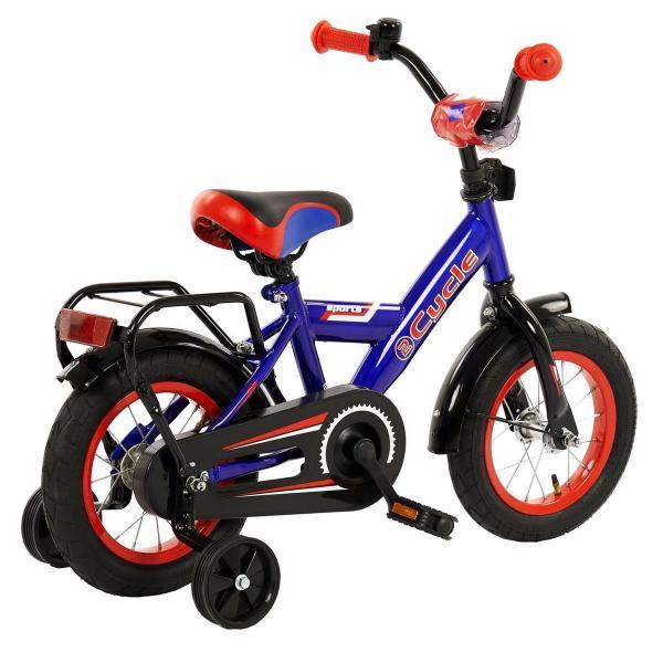 2Cycle Sports 12 inch Jongens