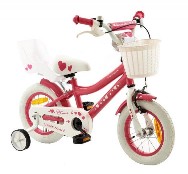 2Cycle Sweet 12 inch Meisjes