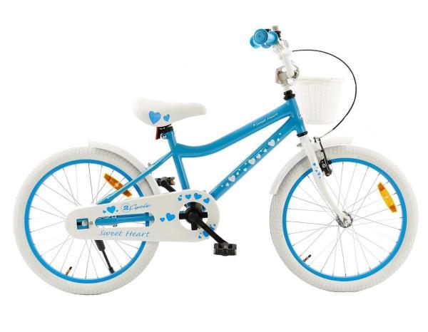 2Cycle Sweet 20 inch Meisjes