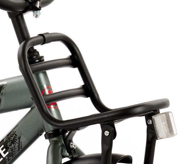 2Cycle Track 16 inch Jongens
