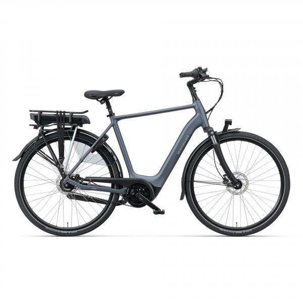Batavus Finez E-Go Exclusive N8 Heren