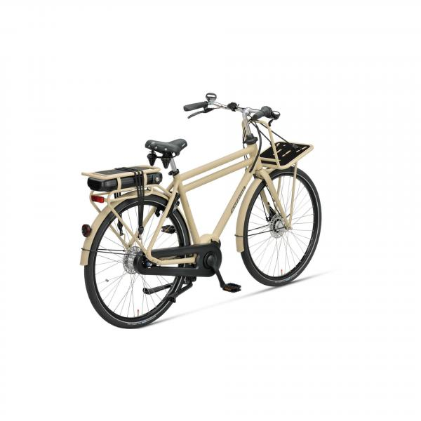 Batavus PACKD E-go Plus N7 Heren