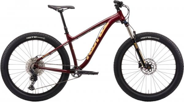 Kona Big Honzo 27,5+ Heren