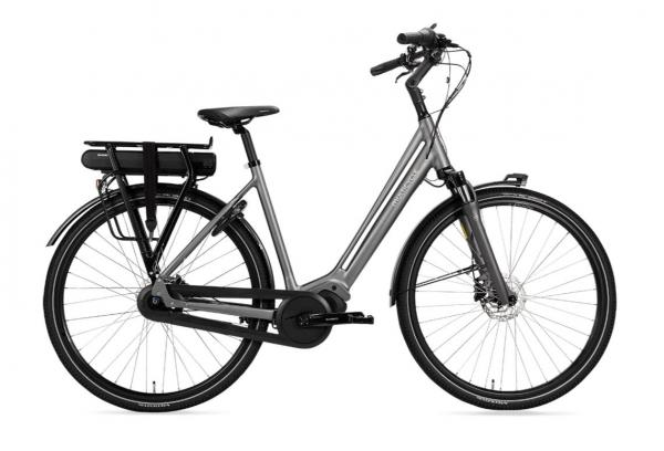 Multicycle Solo N7 Dames