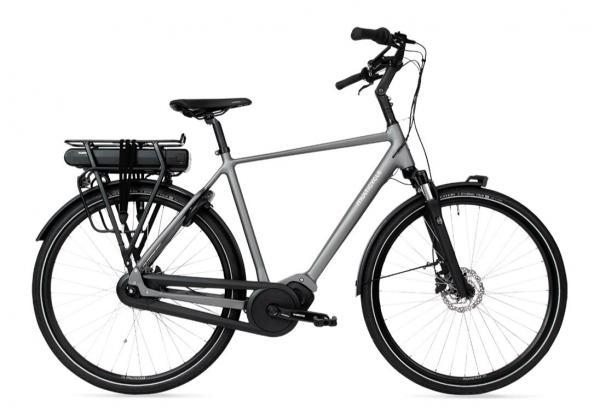 Multicycle Solo N7 Heren
