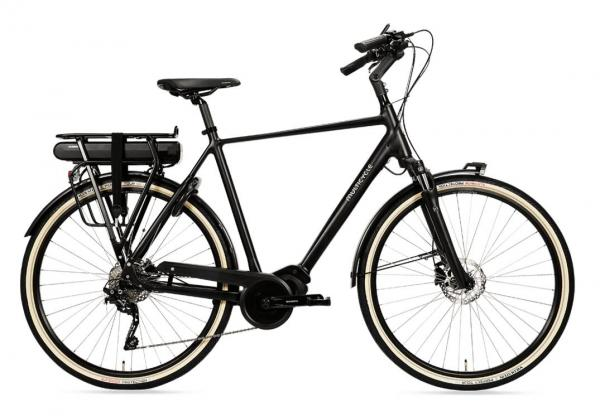 Multicycle Solo V10 Heren