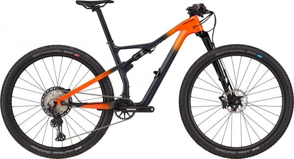 Cannondale Scalpel Carbon 2 Heren