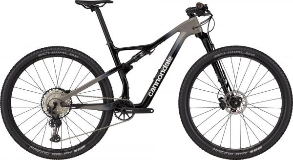 Cannondale Scalpel Carbon 3 Heren