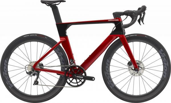 Cannondale SystemSix Carbon Ultegra Heren