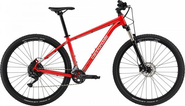 Cannondale Trail 5 Heren