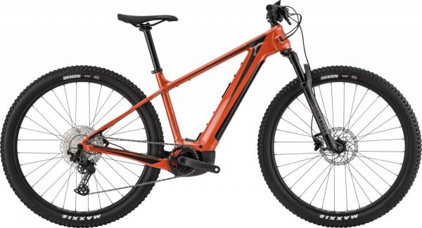 Cannondale Trail Neo 1 Heren