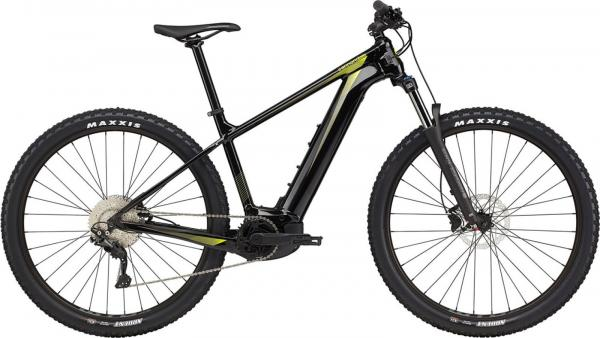 Cannondale Trail Neo 3 Heren