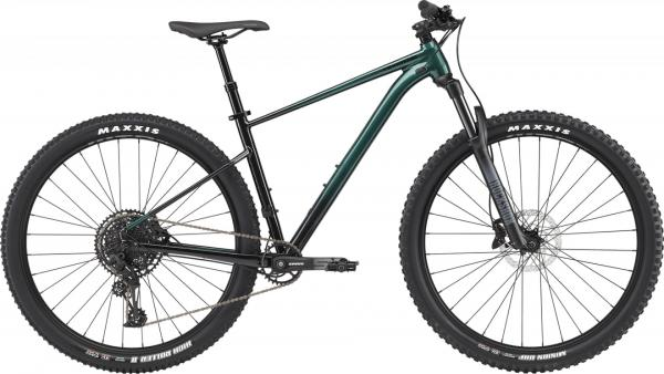Cannondale Trail SE 2 Heren