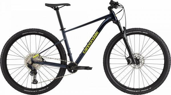 Cannondale Trail SL 2 Heren