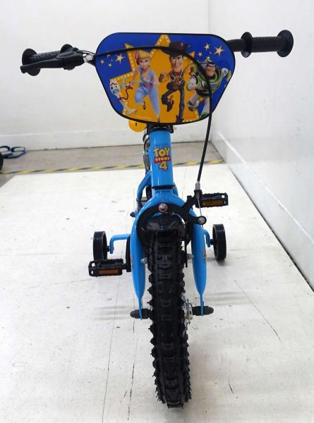 Volare Disney Toy Story 14 inch Jongens