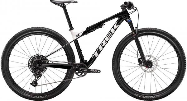Trek Supercaliber 9.7 Heren