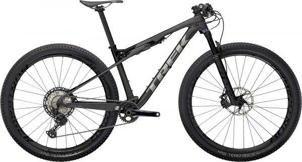 Trek Supercaliber 9.8 XT Heren