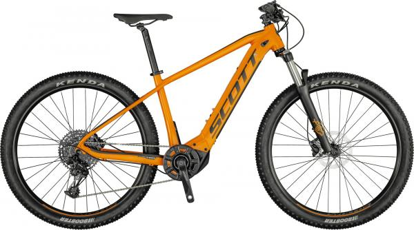 Scott Aspect eRide 920 Heren