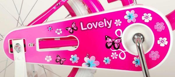 Volare Lovely 16 inch Meisjes
