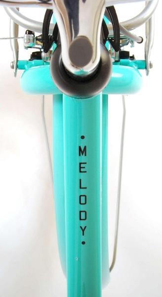 Volare Melody 24 inch Meisjes