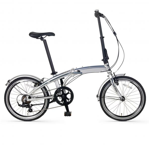 Popal Subway 20 inch Vouwfiets