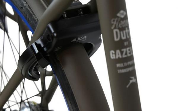 Gazelle HeavyDutyNL Heren