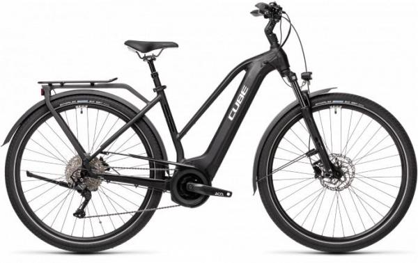 Cube Touring Hybrid Pro 500 Dames