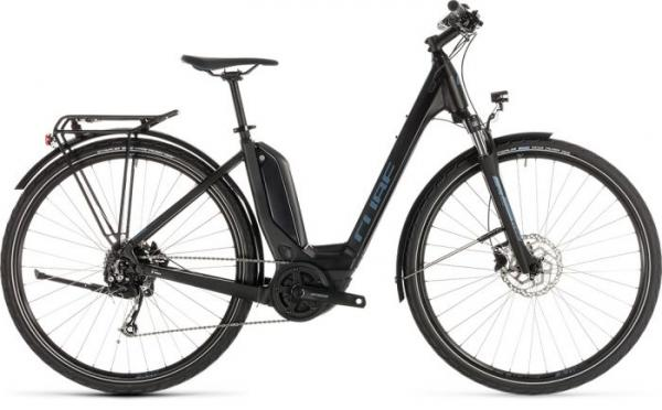 Cube Touring Hybrid One 500 Dames