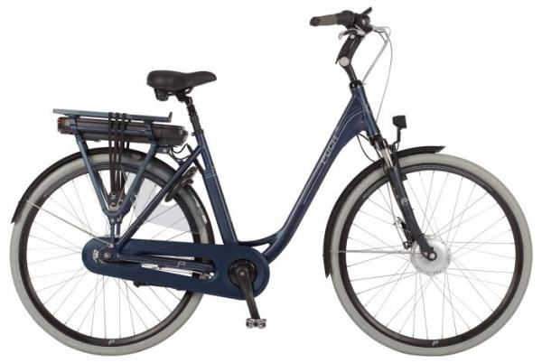 Puch E-Ambient Dames