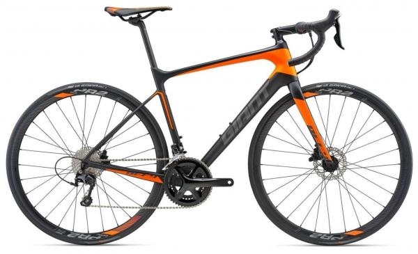 Giant Defy Advanced 2 2018 kopen