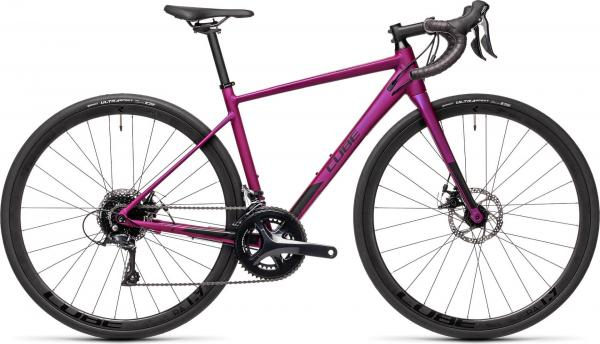 Cube Axial WS Pro Dames