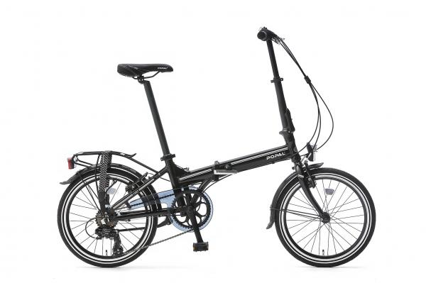 Popal Reload F207 6V 20 inch Vouwfiets