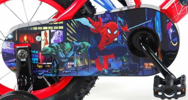 Volare Spiderman 12 inch Jongens