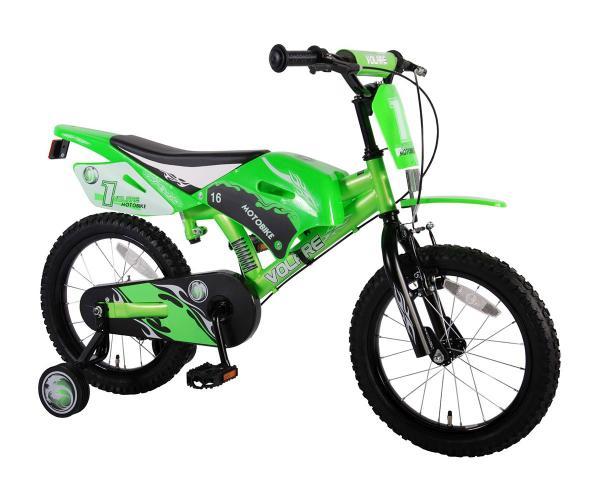 Volare Motobike 16″ Jongens