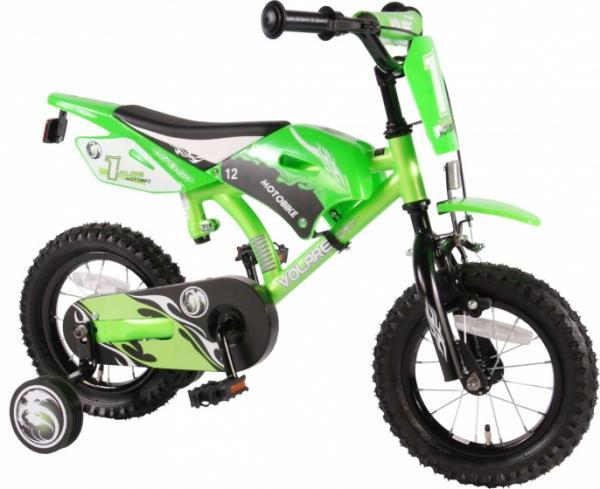 Volare Motobike 12″ Jongens