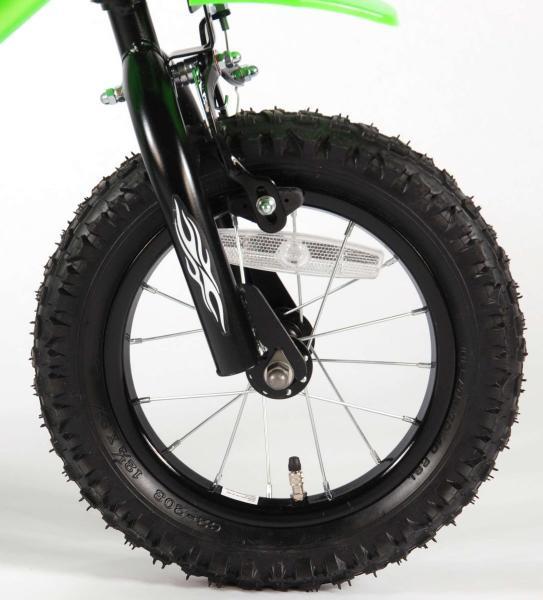 Volare Motobike 12 inch Jongens