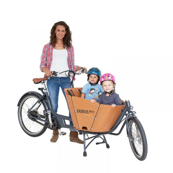 Babboe Mini Mountain Bakfiets